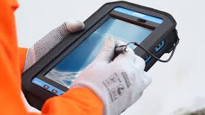 Taking Advantage 4G/LTE Network for Safety Inspections