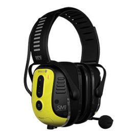 SENSEAR-SM1 Industrial Headset