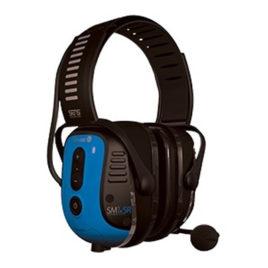 SENSEAR-SM1XSR Industrial Headset