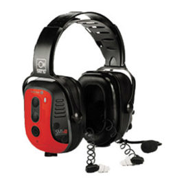 SENSEAR-IS-SDP Headset